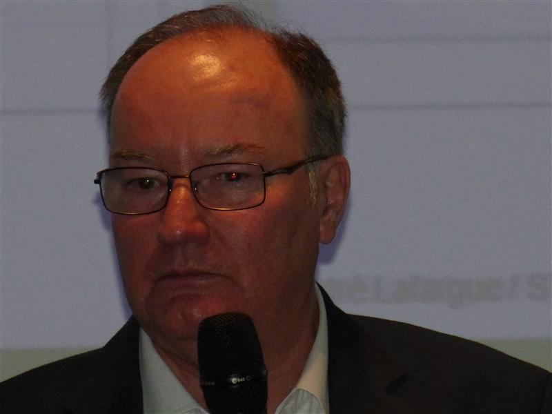 André Lafarque