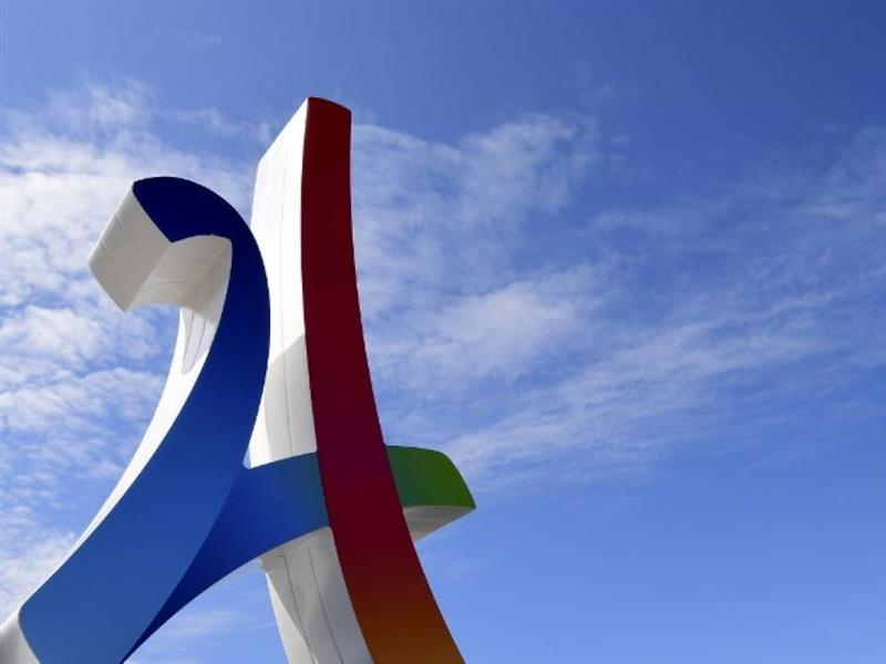 Grands projets des Jeux Olympiques 2024