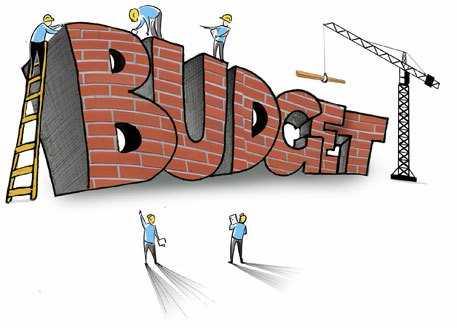 Le processus de budgétisation
