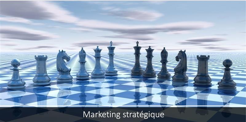 Formation / Conseil « Marketing stratégique pour un éditeur de logiciel