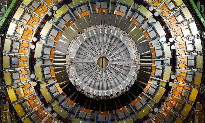 Grands projets: le large hadron collider