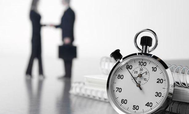 Management stratégique des délais