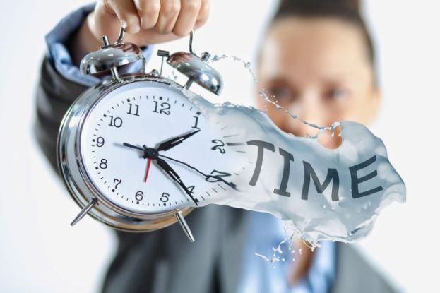 Quelle stratégie pour manager la ressource Temps ?
